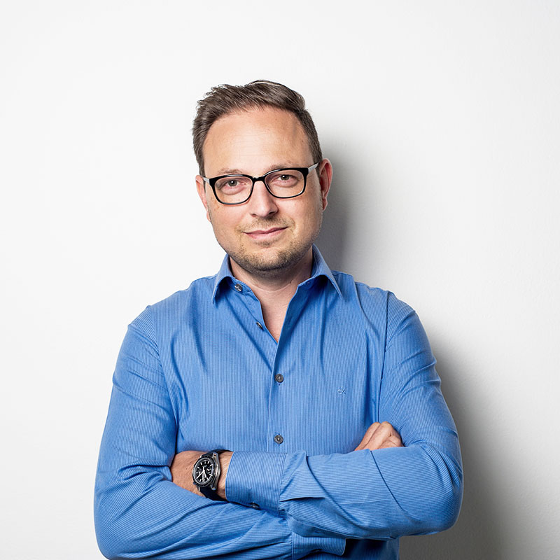 Mag. Hannes Tusch