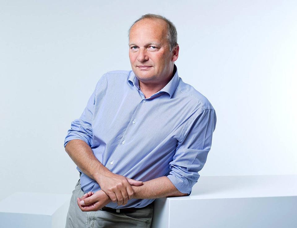 Dipl.Ing. Jürgen Hörhager