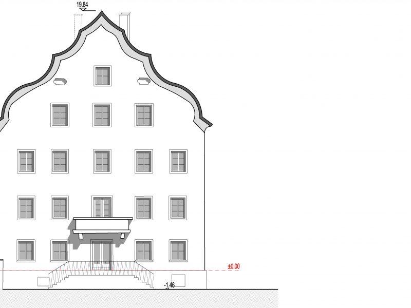livInn Schwaz – Trueferhaus