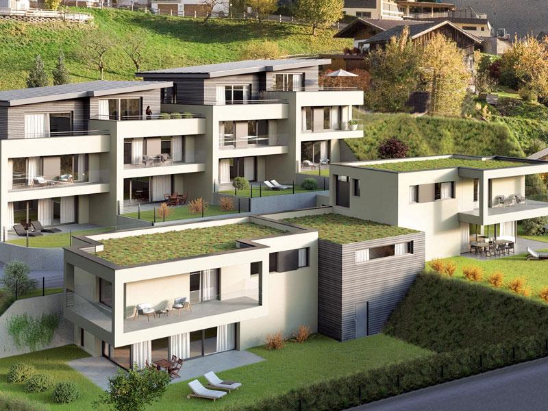livInn Schwaz – Pirchanger